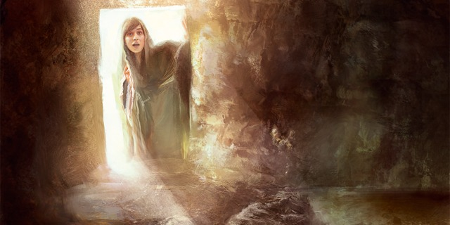 Image result for jesus raised from the tomb